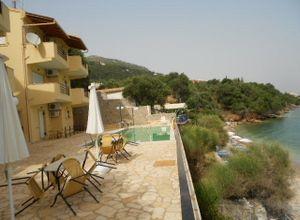 Maisonette for sale Corfu Faiakes 150 m<sup>2</sup> Ground floor