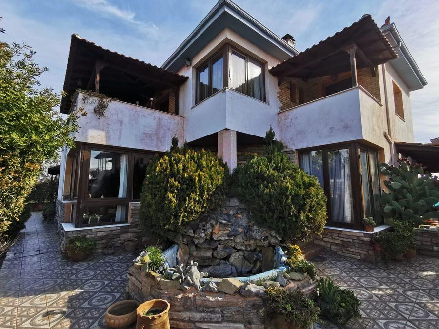 Вилла за криптовалюту Аджман Мирба дом в майами купить