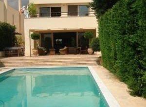 Μονοκατοικία για ενοικίαση Παλλήνη 300 τ.μ. Ισόγειο