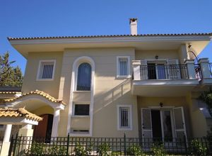 Rent, Detached House, Center (Kifisia)