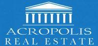 ACROPOLIS REAL ESTATE μεσιτικό γραφείο