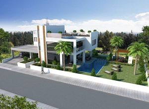 Μονοκατοικία προς πώληση Υπόλοιπο Λάρνακας 250 τ.μ. 4 Υπνοδωμάτια Νεόδμητο