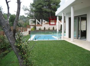 Detached House for sale Dionisos 850 m<sup>2</sup> Ground floor 6 Bedrooms New development 3rd photo