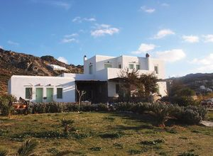 Sale, Villa, Naxos (Cyclades)