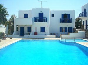 Ξενοδοχείο προς πώληση Πάρος Νάουσα 1.500 τ.μ. Ισόγειο