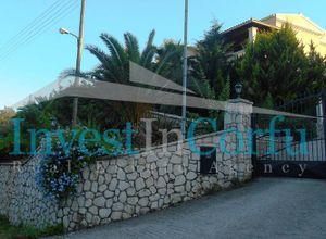 Villa for sale Corfu Faiakes 390 m<sup>2</sup> 1st Floor