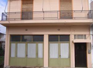 Κτίριο επαγγελματικών χώρων προς πώληση Ανδραβίδα Κέντρο 206 τ.μ. Ισόγειο