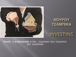 INVESTING agencia inmobiliaria