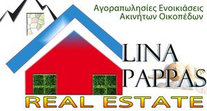 LINA PAPPAS REAL ESTATE 房地产中介公司