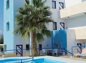 Ξενοδοχείο προς πώληση Αρκάδι 4.000 τ.μ. Ισόγειο