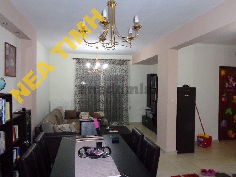 Διαμέρισμα προς πώληση Αλεξανδρούπολη Κέντρο 117 τ.μ. 1ος Όροφος 3 Υπνοδωμάτια