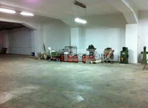 Βιομηχανικός χώρος, Άγιος Ιωάννης Ρέντης