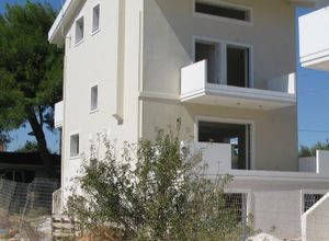Maisonette for sale Artemida (Loutsa) 240 m<sup>2</sup> Ground floor