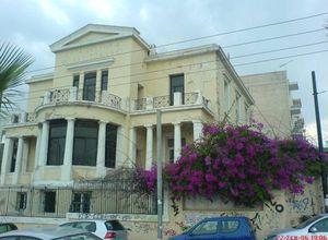 Γραφείο προς πώληση Καστέλλα 750 τ.μ. Ισόγειο