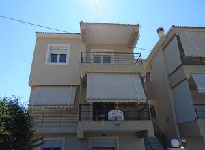 Διαμέρισμα προς πώληση Άσσος-Λεχαίο 60 τ.μ. 1ος Όροφος