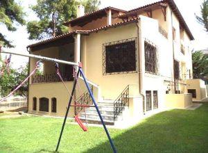 Detached House, Nea Kifisia