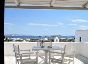 Sale, Apartment complex, Lagkeri (Paros)
