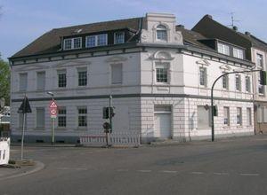 Κτίριο προς πώληση Υπόλοιπο Γερμανίας 469 τ.μ. Ισόγειο
