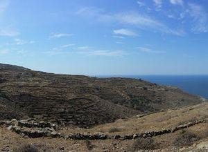 Sale, Parcel, Folegandros (Cyclades)