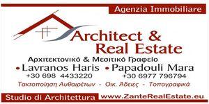 Zante | Architect - Real Estate - Agenzia Immobili estate agent