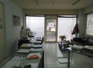 Γραφείο προς πώληση Βούλγαρη - Άγιος Ελευθέριος 47 τ.μ. Ισόγειο