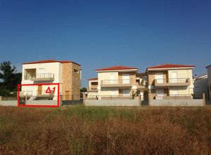 Sale, Apartment, Paralia Nikitis (Sithonia)