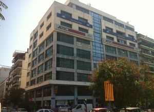 Rent, Office, Historical Center (Center of Thessaloniki)