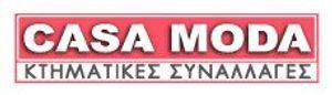 CASAMODA μεσιτικό γραφείο