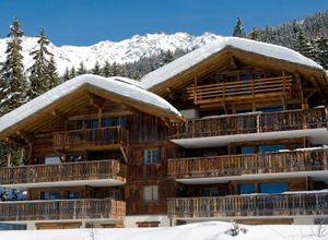 Διαμέρισμα για ενοικίαση Υπόλοιπο Ελβετίας 420 τ.μ.