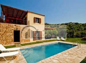 Villa for sale Skopelos 100 m<sup>2</sup>