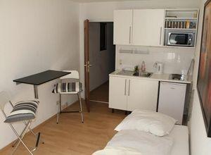 Διαμέρισμα για ενοικίαση Μόναχο 20 τ.μ. Ισόγειο