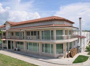 Βιοτεχνικός χώρος προς πώληση Υπόλοιπες περιοχές Βουλγαρίας 5.550 τ.μ. Υπόγειο