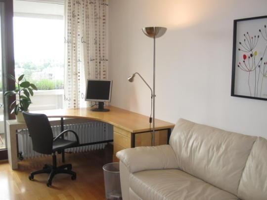 Διαμέρισμα για ενοικίαση Μόναχο 32 τ.μ. Υπόγειο 1 Υπνοδωμάτιο