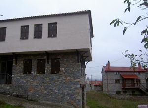 Μονοκατοικία για ενοικίαση Βεγορίτιδα 170 τ.μ. 1ος Όροφος