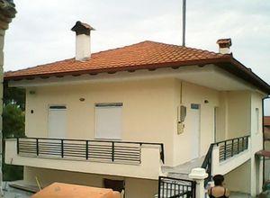 Μονοκατοικία προς πώληση Ευρωπός 160 τ.μ. 3 Υπνοδωμάτια