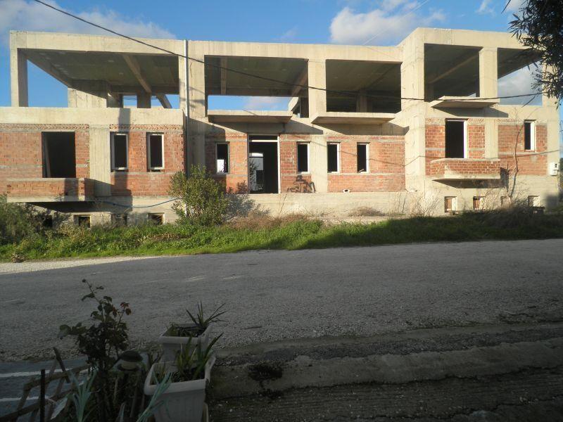 Ξενοδοχείο προς πώληση Μήλος Αδάμαντας 346 τ.μ. Ισόγειο