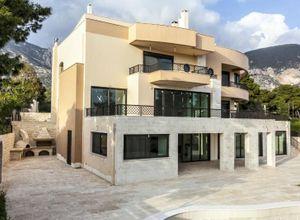 Μονοκατοικία προς πώληση Μέγαρα Κινέτα 1.400 τ.μ. Ισόγειο