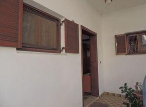 Διαμέρισμα για ενοικίαση Ρόδος Πεταλούδες 35 τ.μ. Ισόγειο