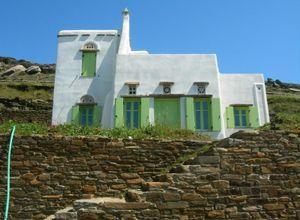 Detached House, Dyo Choria
