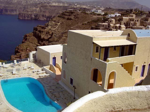 Grèce à vendre en Cycladic Islands, thira