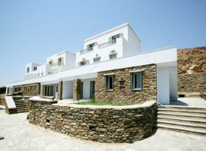 Sale, Maisonette, Tinos (Cyclades)