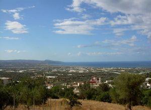Άλλο είδος ακινήτου προς πώληση Ηράκλειο Κρήτης 3.515 τ.μ. Ισόγειο