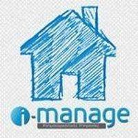 i-Manage μεσιτικό γραφείο