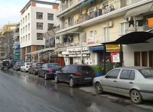 Ενοικίαση, Κατάστημα, Υπόλοιπο κέντρου Θεσσαλονίκης (Θεσσαλονίκη)