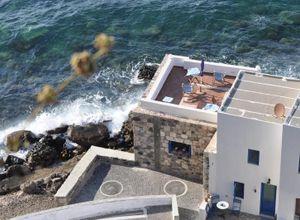 Μονοκατοικία προς πώληση Νίσυρος 100 τ.μ. Ισόγειο 2 Υπνοδωμάτια 2η φωτογραφία