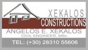 XEKALOS CONSTRUCTIONS