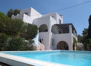 Διαμέρισμα για ενοικίαση Πάρος Γλυσίδια 45 τ.μ. Ισόγειο