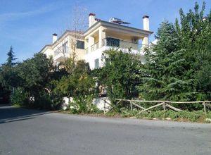 Villa, Panorama
