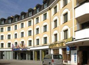 Ξενοδοχείο προς πώληση Υπόλοιπο Τσεχίας 7.000 τ.μ. 6ος Όροφος