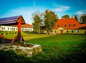 Ξενοδοχείο προς πώληση Υπόλοιπο Τσεχίας 1.670 τ.μ. 1ος Όροφος
